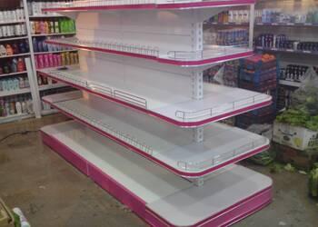 قفسه فروشگاهی,قفسه بندی,یخچال سوپرمارکت,قفسه سوپرمارکتی,قفسه هایپری,قفسه فروشگاهی هایپری,قفسه فروشگاهی هایپر مارکتی,قفسه انباری,قفسه انباری راک,قفسه انباری پالت راک,قفسه انباری بالکی راک,قفسه سوپر مارکتی,چرخ خرید,ترولی,میز چک اوت,میز صندوق,قفسه بندی فروشگاه رفاه,رفاه,چانبو,rock,easyrock,easy rock,shelf,shelve,