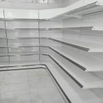 قفسه فروشگاهی هایپر مارکتی قفسه فروشگاهی هایپری قفسه هایپری قفسه فروشگاه قفسه بندی